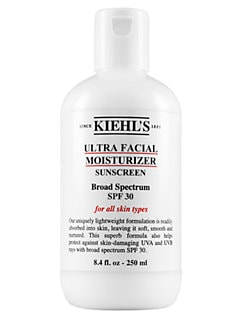 Kiehl's Since 1851 - Ultra Facial Moisturizer SPF 30