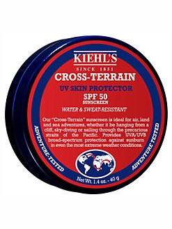 Kiehl's Since 1851 - Cross-Terrain UV Face Protector SPF 50/1.4 oz.