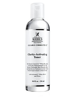 Kiehl's Since 1851 - Clearly Corrective Clarity-Activating Toner/8 oz.