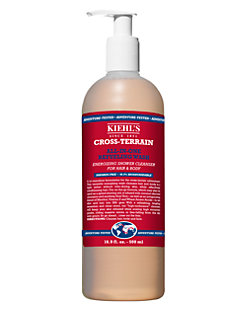Kiehl's Since 1851 - Cross-Terrain All-In-One Refueling Wash/16.9 oz.