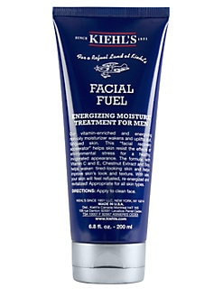 Kiehl's Since 1851 - Facial Fuel Moisture Treatment for Men SPF 15/6.8 oz.