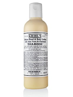 Kiehl's Since 1851 - Deluxe Hand & Body Lotion - Pour Homme/8.4 oz.