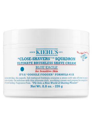 Blue Eagle Brushless Shave Cream