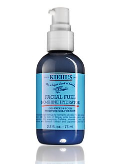 Kiehl's Since 1851 - Facial Fuel No-Shine Hydrator/2.5 oz.