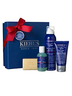 Kiehl's Since 1851 - Men's Refueling Kit