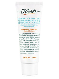 Kiehl's Since 1851 - Anti-Perspirant & Deodorant Cream
