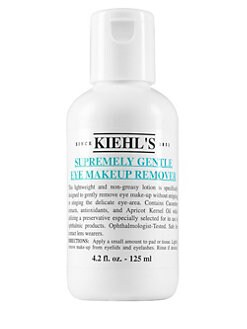 Kiehl's Since 1851 - Gentle Eye Makeup Remover/4.2 oz.