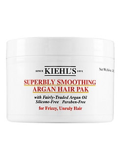 Kiehl's Since 1851 - Superbly Smoothing Argan Hair Pak/8.4 oz.