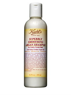 Kiehl's Since 1851 - Superbly Smoothing Argan Shampoo/8.4 oz.