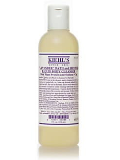 Kiehl's Since 1851 - Liquid Body Cleanser-Lavender/8.4 oz.