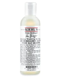 Kiehl's Since 1851 - All-Sport Shampoo/8.4 oz.