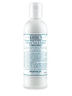 Kiehl's Since 1851 - Coriander Lotion/8.4 oz.