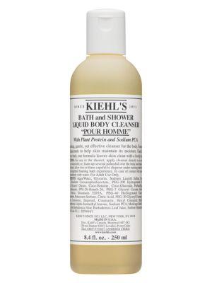 Liquid Body Cleanser - Pour Homme/8.4 oz.