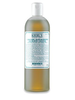 Kiehl's Since 1851 - Coriander Body Cleanser
