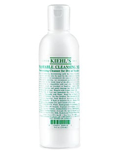 Kiehl's Since 1851 - Cleansing Milk/8.4 oz.