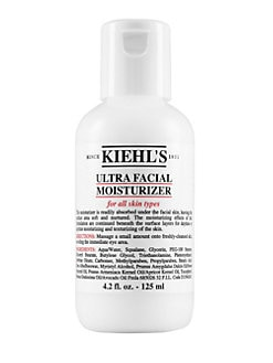 Kiehl's Since 1851 - Facial Moisturizer