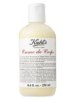 Kiehl's Since 1851 - Creme de Corps Body Moisturizer