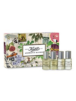 Kiehl's Since 1851 - Aromatic Blends Coffret/0.3 oz.
