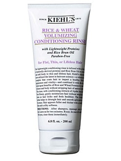 Kiehl's Since 1851 - Rice Wheat Protein Conditioner/6.8 oz.