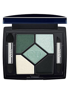 Dior - Five-Color Designer Eyeshadow