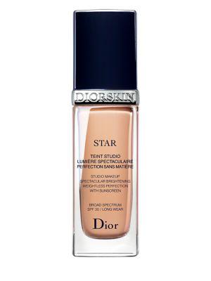 Diorskin Star Studio Makeup Broad Spectrum SPF 30/1 oz.