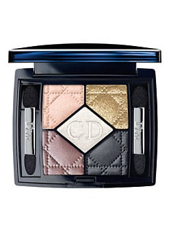 Dior - 5-Color Eye Shadow