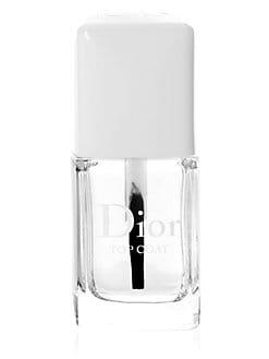 Dior - Vernis Top Coat