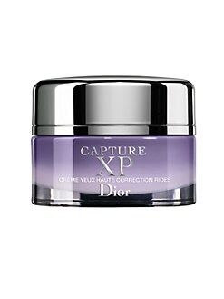 Dior - Capture XP Ultimate Wrinkle Correction Eye Creme/0.52 oz.