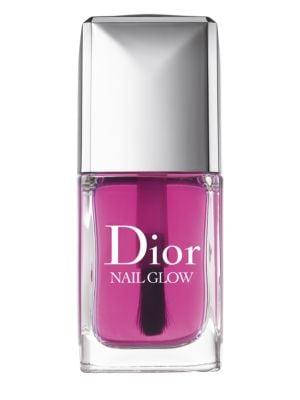 Dior Nail Glow Healthy-Glow Nail Enhancer