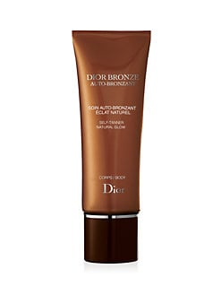 Dior - Dior Bronze Self-Tanning Natural Glow for Body/4.1 oz.
