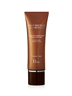Dior - Dior Bronze Self-Tanning Natural Glow for Face/1.7 oz.