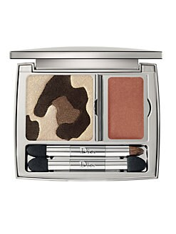 Dior - Golden Jungle Palette - Limited Edition