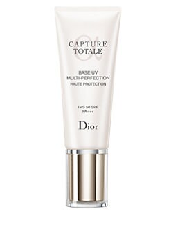 Dior - Capture Totale UV Base SPF 50/1.3 oz.