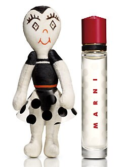 Marni - Marni Purse Spray & Huggy Doll
