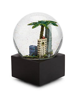 Saks Fifth Avenue - Saks Miami Globe
