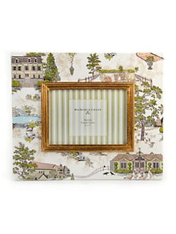 MacKenzie-Childs - Aurora Picture Frame