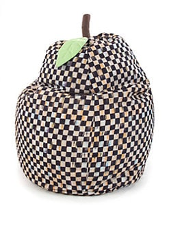 MacKenzie-Childs - Courtly Check Bean Bag Chair