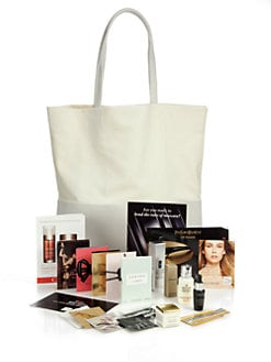 Saks Fifth Avenue - Gift With Any $100 Beauty or Fragrance Purchase <br>
