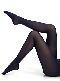 Wolford - Velvet Deluxe 50 Tights