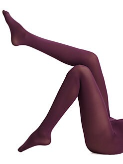 Wolford - Velvet De Luxe Opaque 66 Tights
