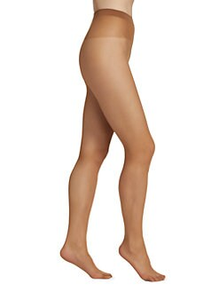 Wolford - Individual 10 Denier Hose