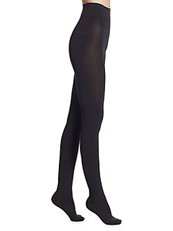 Wolford - Ind. 100 Leg Support Opaque Tights