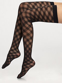 Wolford - Kate Thigh-Highs