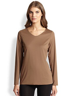 Wolford - Long-Sleeve Pullover