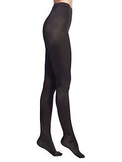 Wolford - Satin De Luxe Tights
