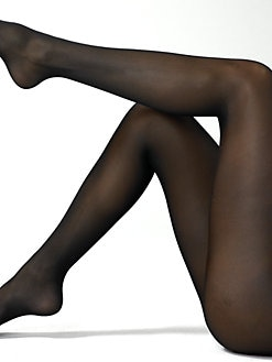 Wolford - Synergy 40 Light Leg Support Tights