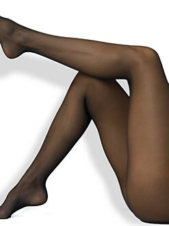 Wolford - Logic IS Sheer Hose