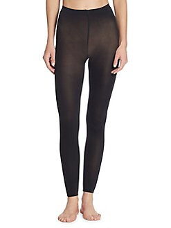 Wolford - Velvet Leggings