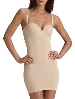 Wolford - Stretch Slip Dress