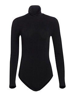 Wolford - Colorado Turtleneck Bodysuit